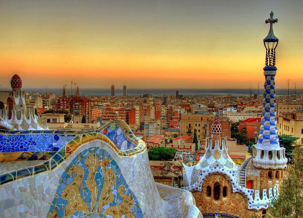 Les 6 meilleurs sites touristiques de Barcelone