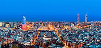 Les hôtels préférés à Barcelone