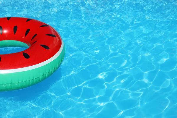 Noyades en piscine